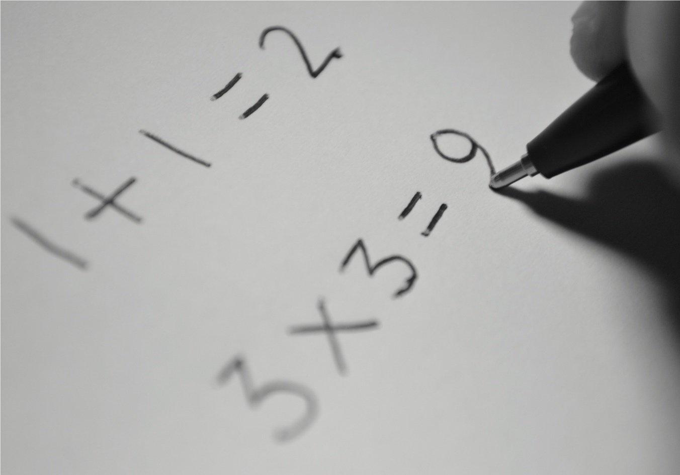 Tipos de números