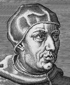 ¿Sabías qué… Michael Stifel(1486-1587) matemático alemán, fue uno de los primeros en utilizar y admitir los números negativos?